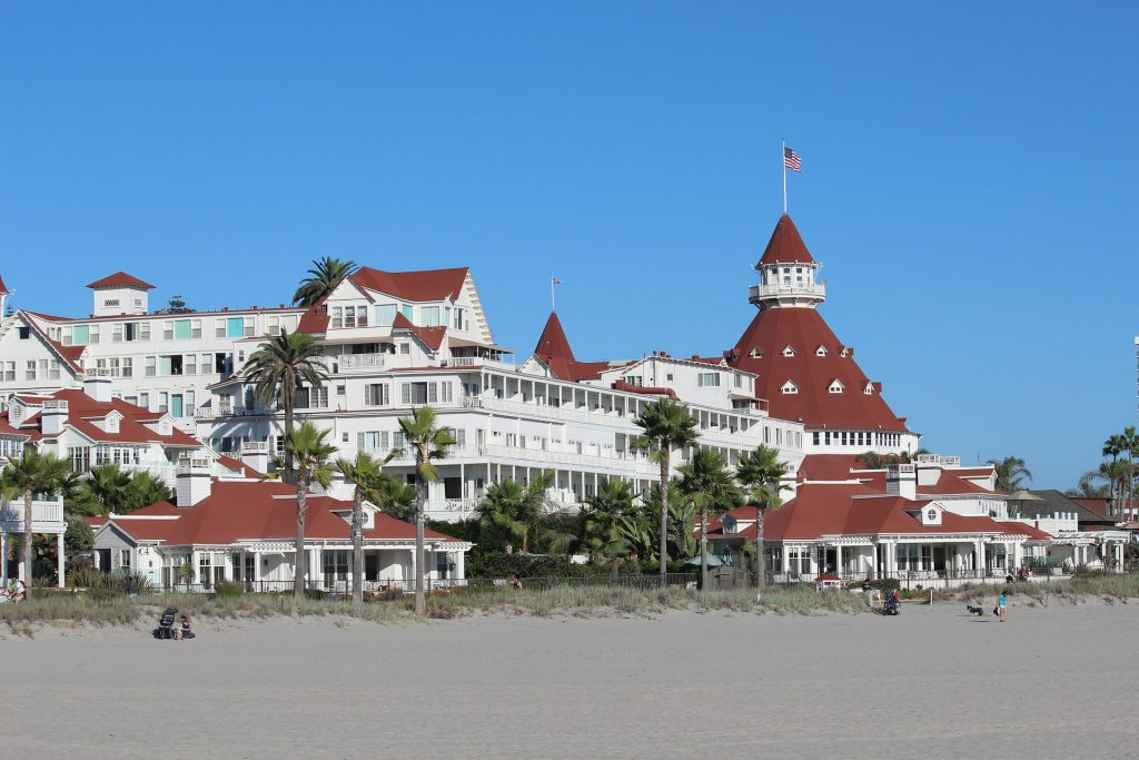 hotel de coronado