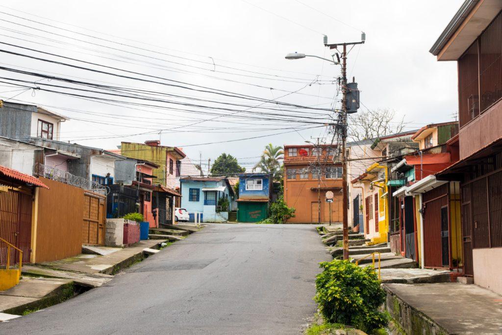 street view of San Jose