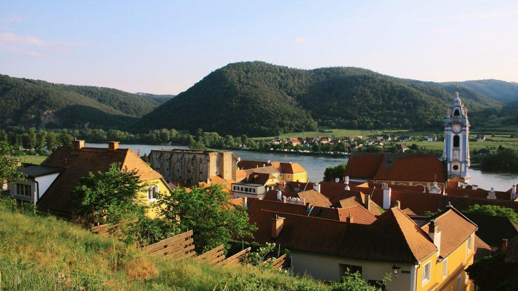 Vienna's Wachau Valley