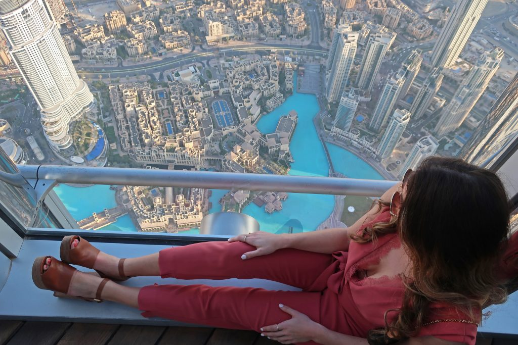 SKY Burj Khalifa