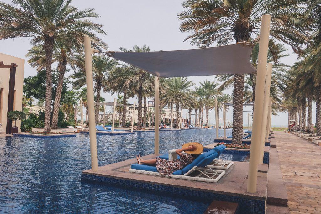 Park Hyatt Abu Dhabi Hotel at Saadiyat Island