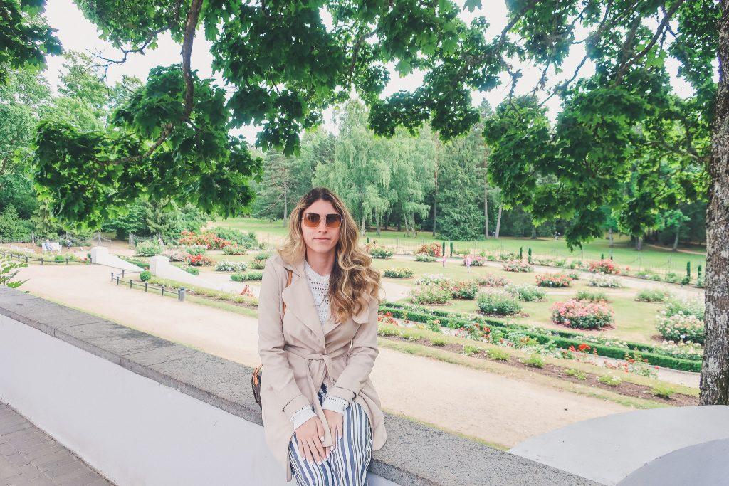 Palanga Rose Garden
