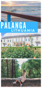 Things to do in Palanga Pin