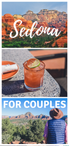 things to do in sedona for couples pin