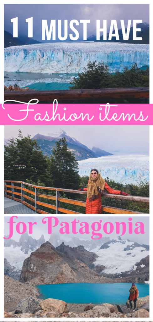 11 must have fashion items in Patagonia pin