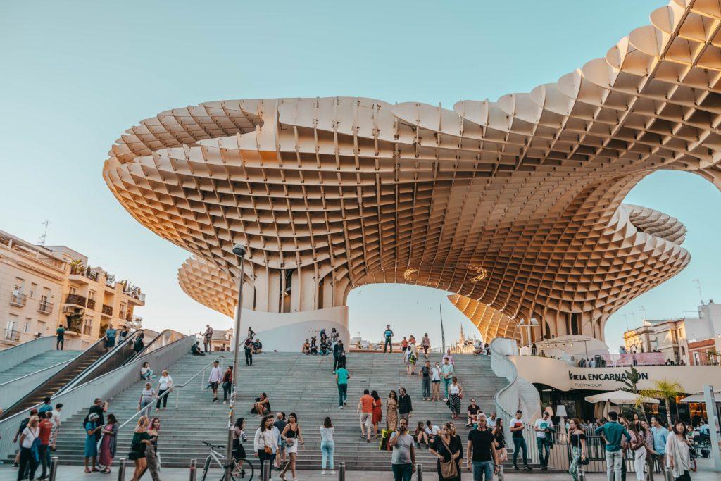 Seville, metropolitan area